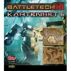 Battletech Maps 6