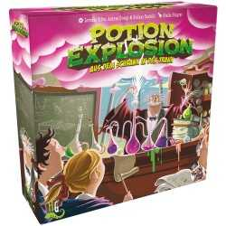 Potion Explosion (German)