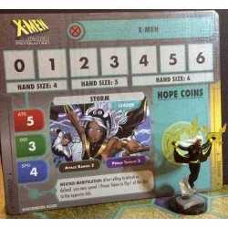 X-Men: Mutant Revolution Board Game