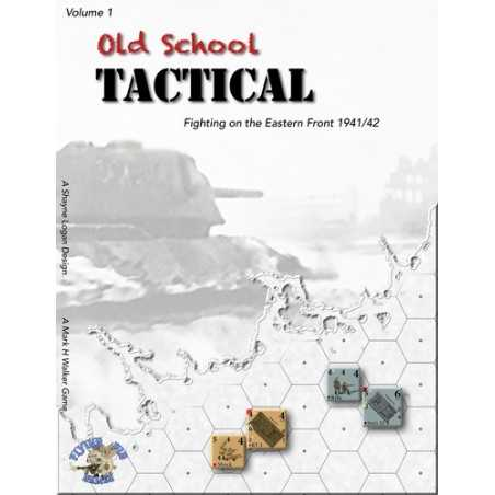 Old School Tactical East Front