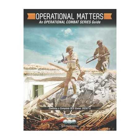 Operational Matters: An OCS Guide SICILY II