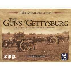 The Guns of Gettysburg
