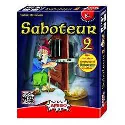 Saboteur 2 English