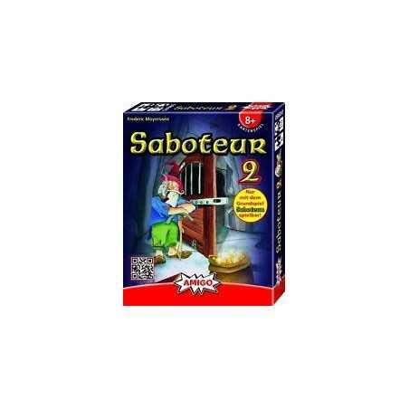 Saboteur 2 GERMAN
