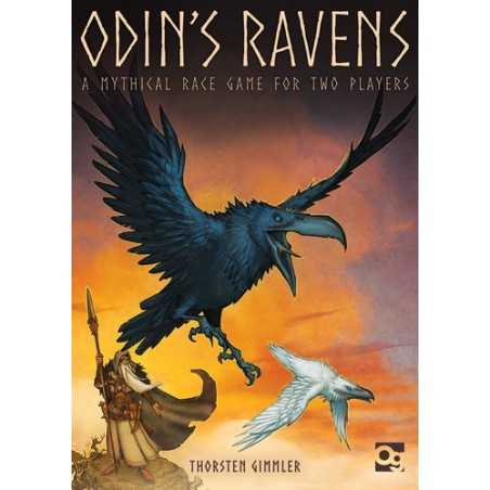 Odin's Ravens 2nd edition