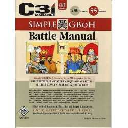 Simple GBOH Battle Manual
