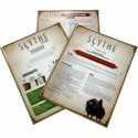 Pack Actualización Scythe + Promos