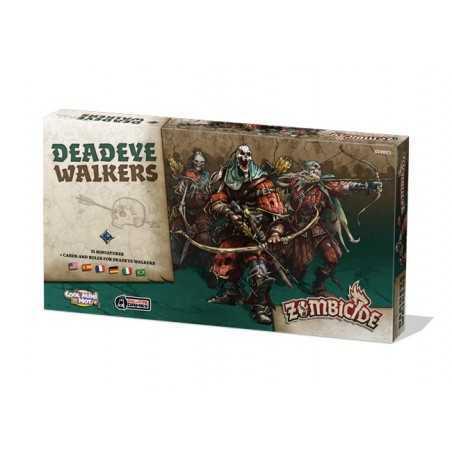 Deadeye Walkers Black Plague