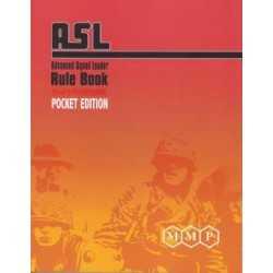 Advanced Squad Leader Pocket Edition