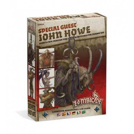 Special Guest: John Howe Black Plague