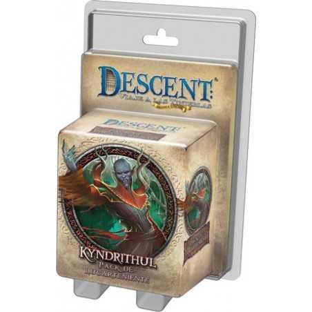 Lugarteniente Kyndrithul Descent