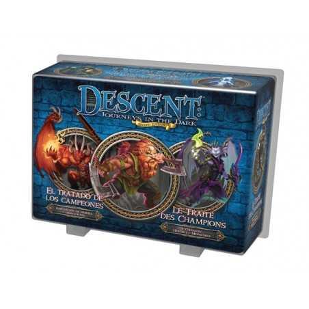 El tratado de los campeones Descent