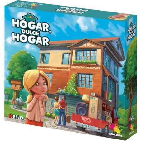 Hogar Dulce hogar + promo