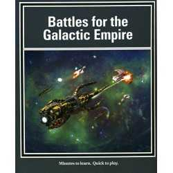 Battles for the Galactic Empire