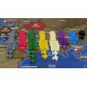 Quartermaster General: Alternate Histories
