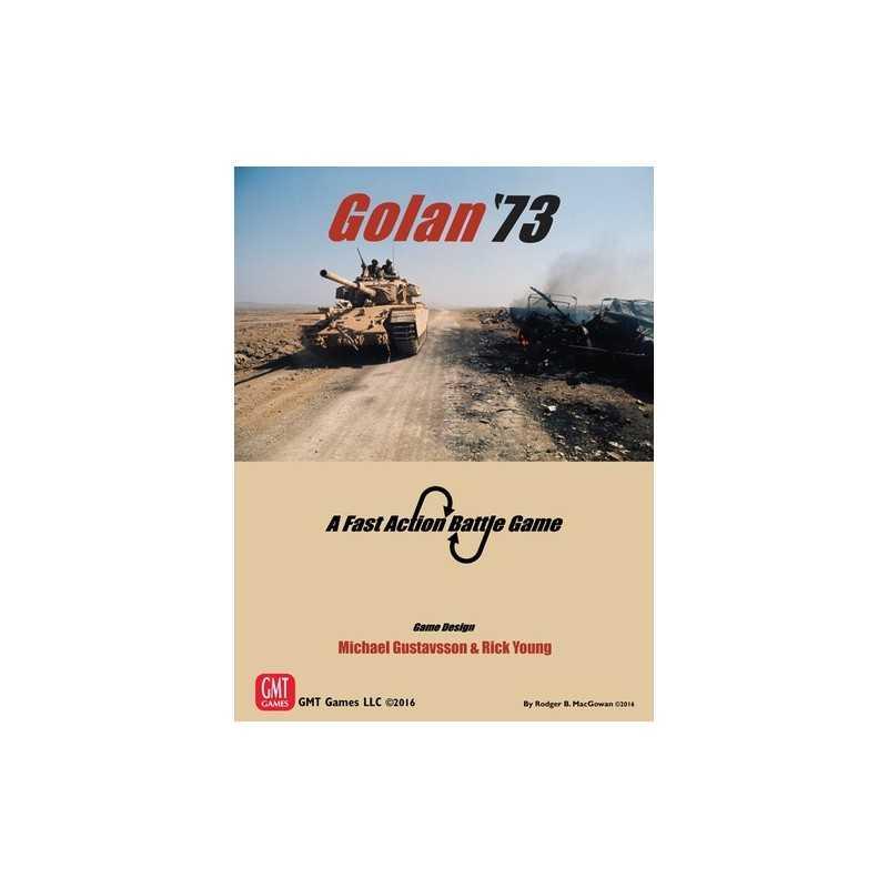 Golan '73: FAB