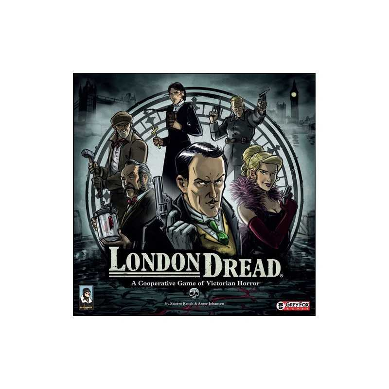 London Dread