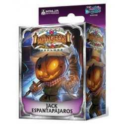 Jack Espantapájaros Super Dungeon Explore