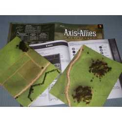 Axis & Allies extended rules guide