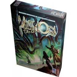 Mythos Tales 2nd edition