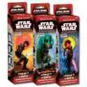 Star Wars miniatures Legacy of the Force booster