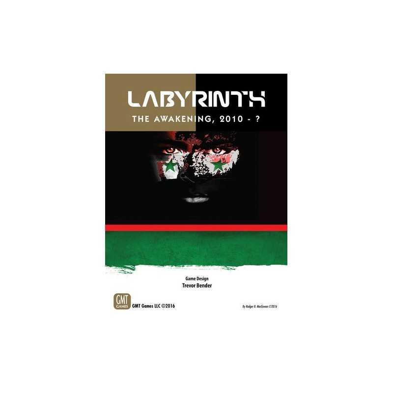 Labyrinth: The Awakening, 2010 – ?