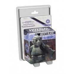 Agente Blaise STAR WARS Imperial Assault