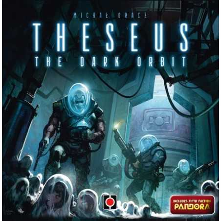Theseus: The Dark Orbit