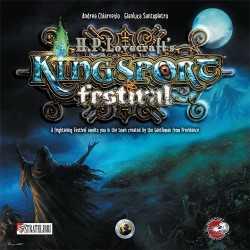 Kingsport Festival (English)