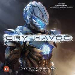 Cry Havoc (English)