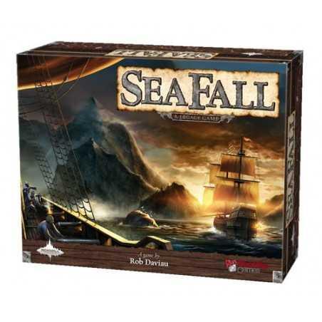 SeaFall (ENGLISH)