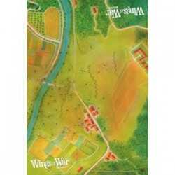 Game Mat East Section Wings of War