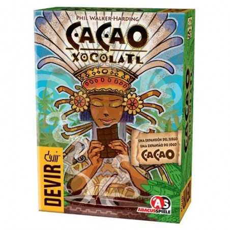 Cacao Xocolatl