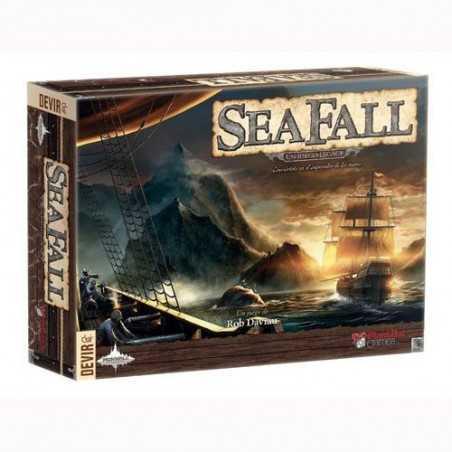 SeaFall DEVIR