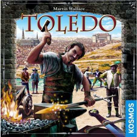 Toledo (German)