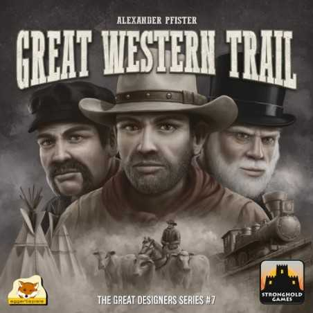 Great Western Trail (English)