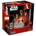 Timeline Star Wars Episodios IV-VI