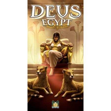 Deus Egypt Expansion