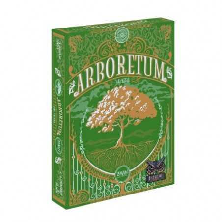 Arboretum (Edición alemana)