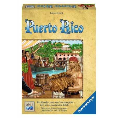 Puerto Rico (EDICIÓN EN ALEMÁN)