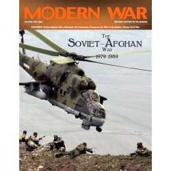 Modern War 26 The Soviet-Afghan War 1979-1989