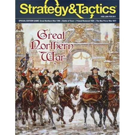 Strategy & Tactics 302 Great Northern War
