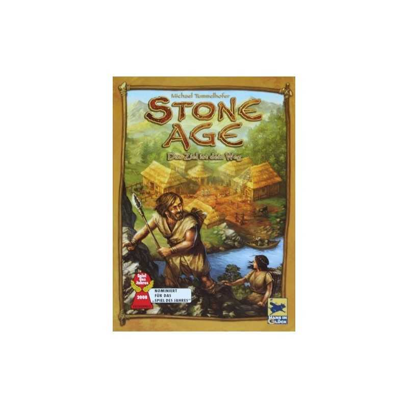 Stone Age - German