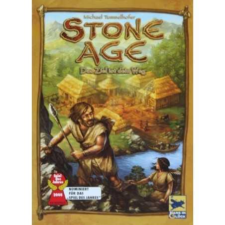 Stone Age - Alemán