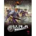 AT-43 UNA Army Book