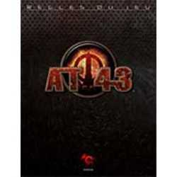 AT-43 Rule Book