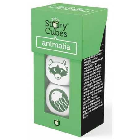 Story Cubes Animals
