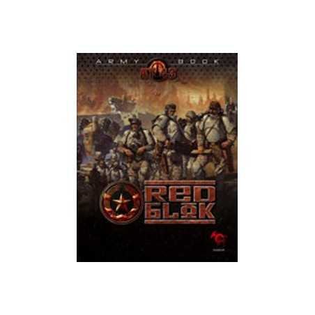 AT-43 Red Blok Army Book
