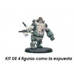 AT-43 Kaptar Unit Box