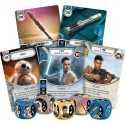 Star Wars: Destiny CAJA DE INICIO REY
